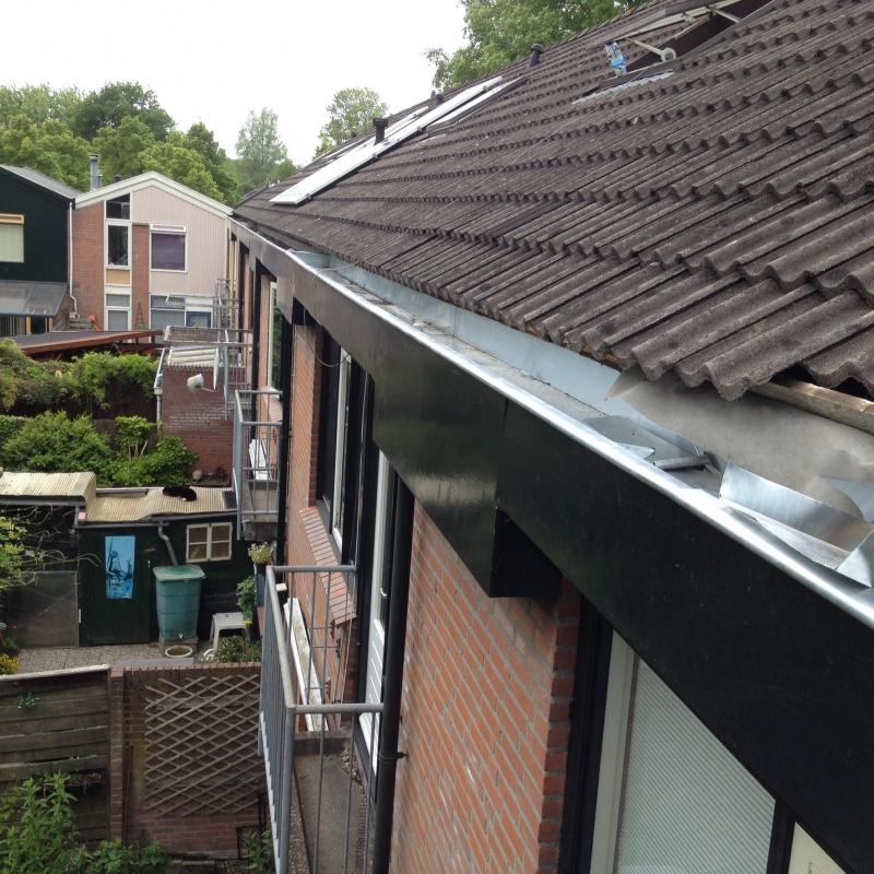 Keukenkranen Groningen : Projecten Installatiebedrijf P Buist