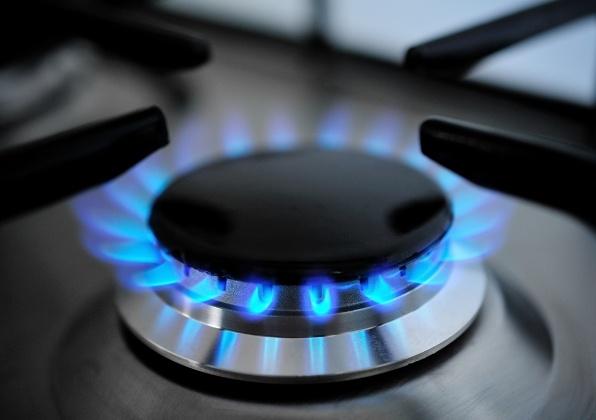 Keukenkranen Groningen : Aanleg gasleiding Installatiebedrijf P Buist