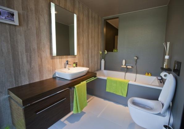 Badkame Voor Woonplaats : Badkamers en sanitair installatiebedrijf p buist